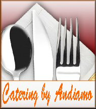 Catering by Andiamo